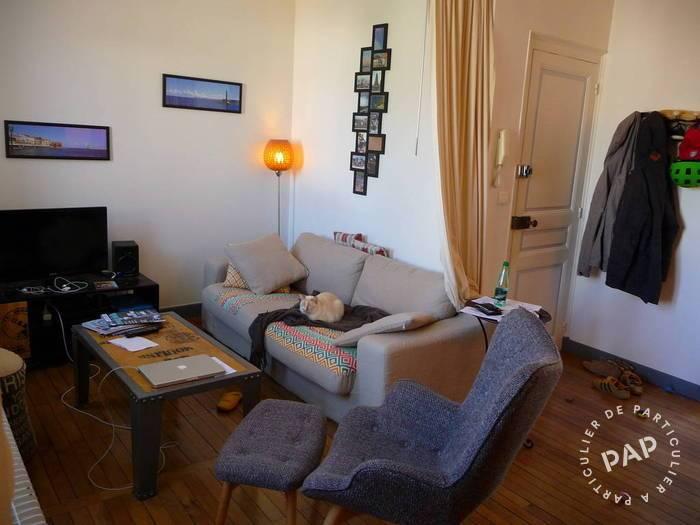 vente appartement 3 pi ces 53 m tours 37 53 m 160. Black Bedroom Furniture Sets. Home Design Ideas