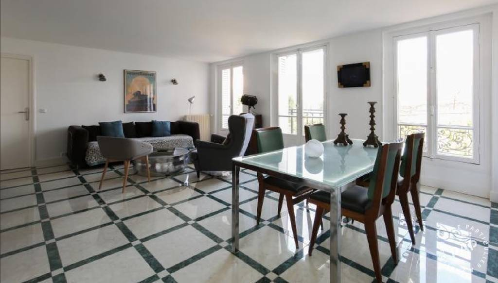 Vente Appartement Saint-Maur-Des-Fosses (94) 92m² 469.000€