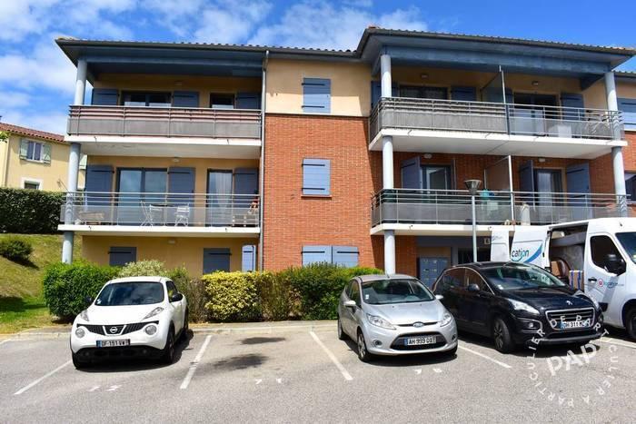 Vente appartement 3 pièces Nailloux (31560)