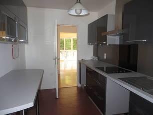 Vente appartement 6pièces 115m² Chambourcy (78240) - 410.000€