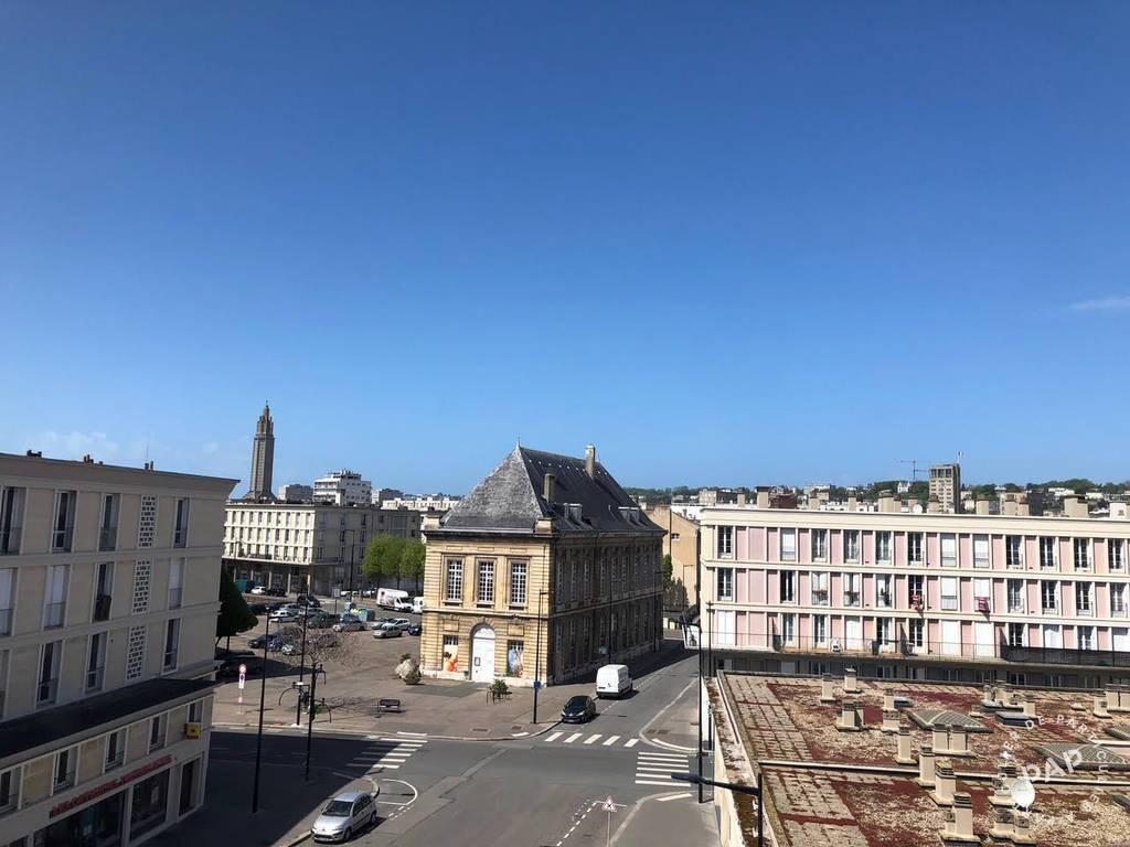 Location Appartement Le Havre (76) 27m² 425€