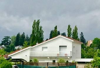 Vente maison 130m² Bizanos (64320) - 420.000€
