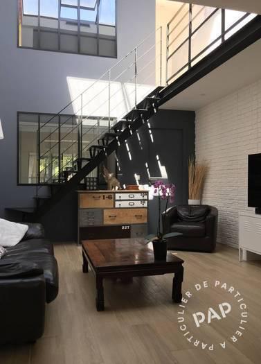 Vente Appartement Nogent-Sur-Marne (94130) 106m² 895.000€