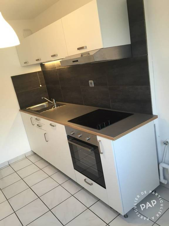 Location Appartement Valenciennes (59300) 64m² 660€