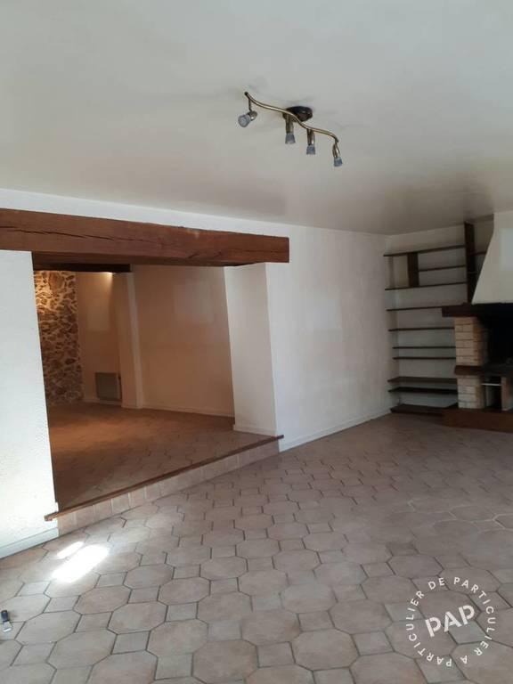 Vente Maison Villecresnes (94440) 168m² 449.000€