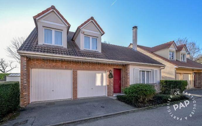 Vente Maison Cergy (95) 120m² 320.000€