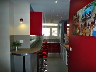 Location meublée chambre 10m² Lyon 7E - 495€