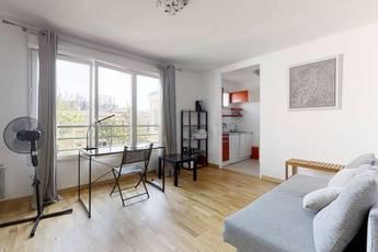 Vente studio 27m² Nanterre (92000) - 182.000€