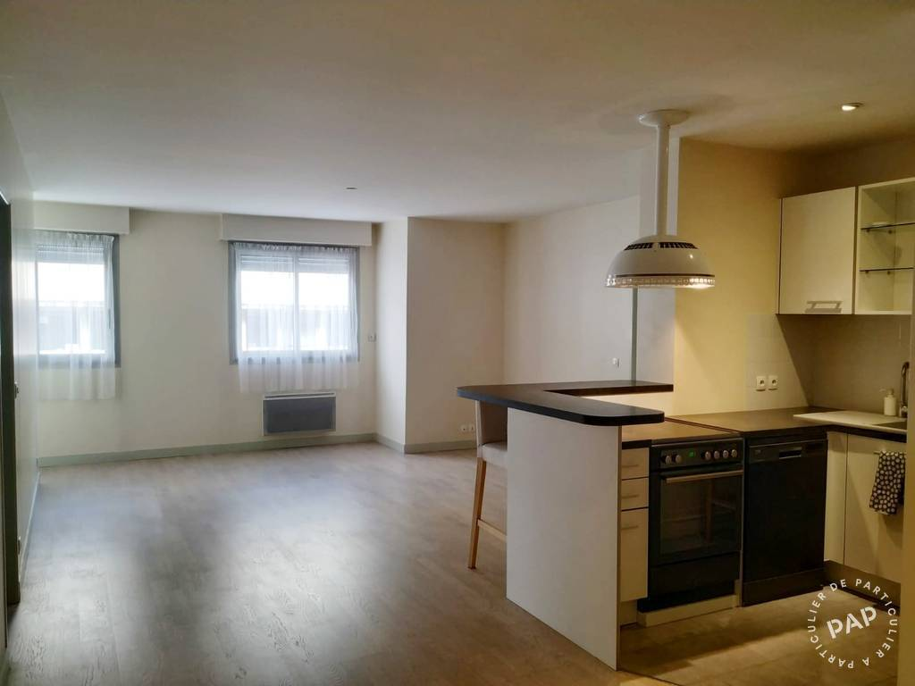 Vente Appartement Poissy (78300) 76m² 260.000€