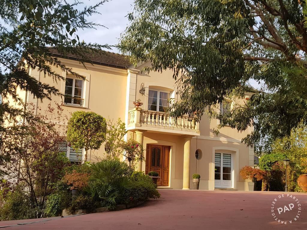 Vente Maison Verrieres-Le-Buisson (91370) 283m² 1.555.556€