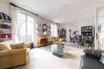 Vente appartement 2pièces 73m² Paris 16E - 770.000€
