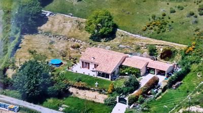 Vente maison 115m² Escragnolles (06460) - 329.000€