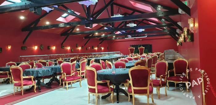 Vente et location Fonds de commerce Stains  250.000€