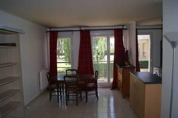 Vente appartement 3pièces 57m² Serris (77700) - 218.000€