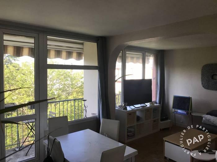 Vente appartement 5 pièces Crosne (91560)