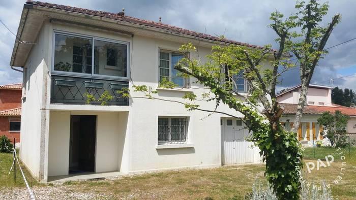 Vente maison 3 pièces Gradignan (33170)