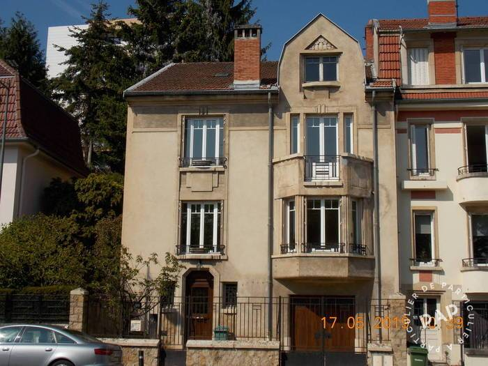Vente Maison Nancy (54) + 180 M² D'annexes 184 m² 450.000 €