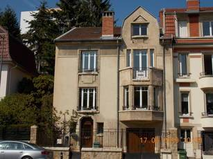 Vente maison 184 m² Nancy (54) + 180 M² D'annexes - 450.000 €
