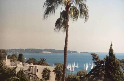 Vente appartement 2pièces 57m² Cannes (06) - 435.000€