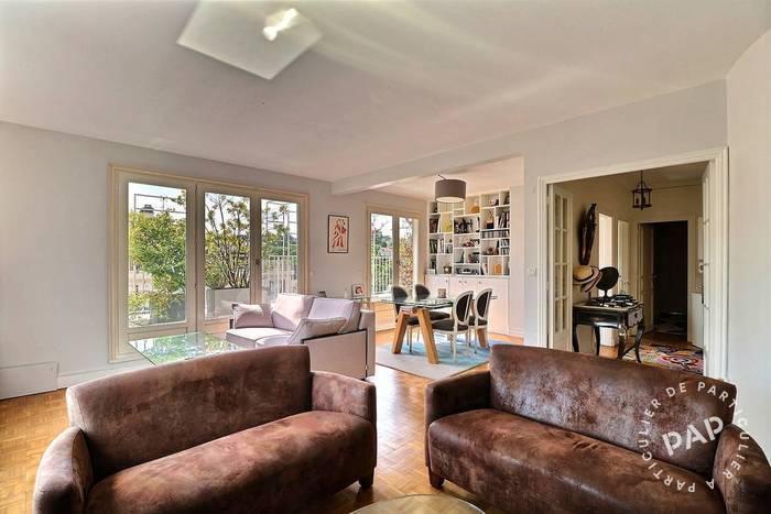 Vente Appartement Sevres (92310) 87m² 980.000€