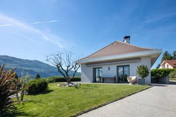Vente maison 270m² Brison-Saint-Innocent - 1.210.000€