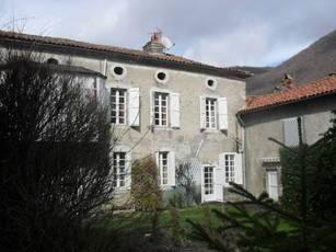 Vente maison 182m² Bertren (65370) - 205.000€