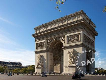 Vente et location Local commercial Paris 8E 30m² 127.000€