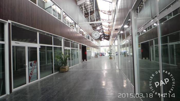 Location Local commercial Biarritz (64200) 48m² 610€