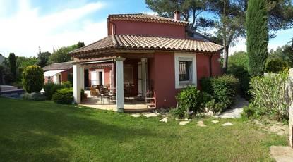 Vente maison 156m² Nimes (30) - 590.000€