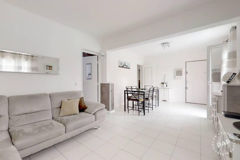Vente Appartement Bagneux (92220) 69m² 330.000€