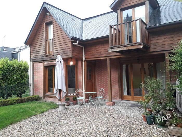 Vente Maison Mont-Saint-Aignan (76130) 90m² 263.000€