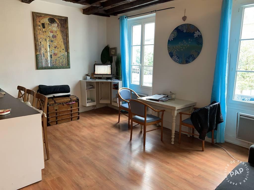 vente appartement 2 pi ces 52 m rueil malmaison 92500. Black Bedroom Furniture Sets. Home Design Ideas