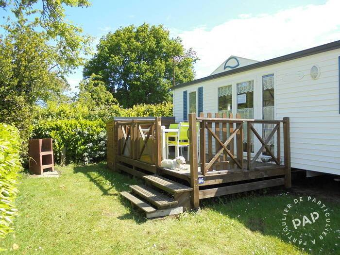 Vente Chalet, mobil-home Cancale (35260)
