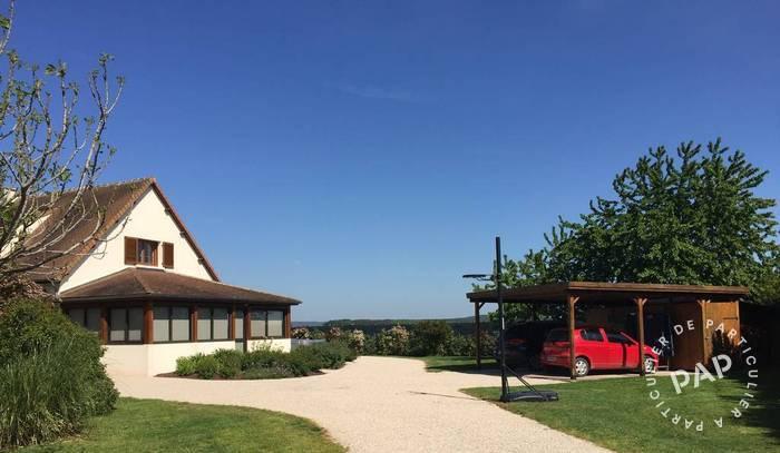 Vente Maison Vouvray-Sur-Huisne (72160)