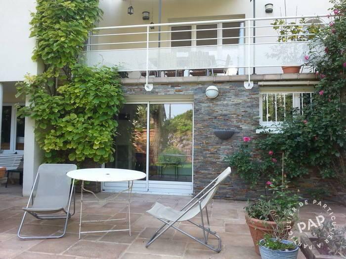 Vente Maison Bourg-La-Reine (92340)