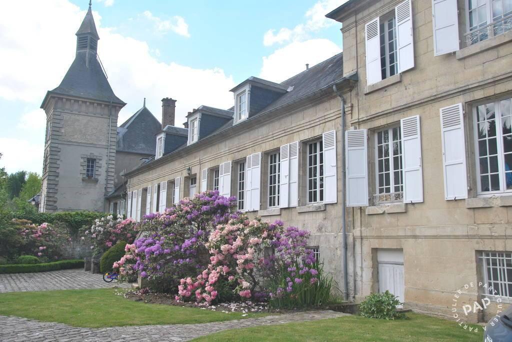 Vente Maison Bourguignon-Sous-Montbavin (02000)