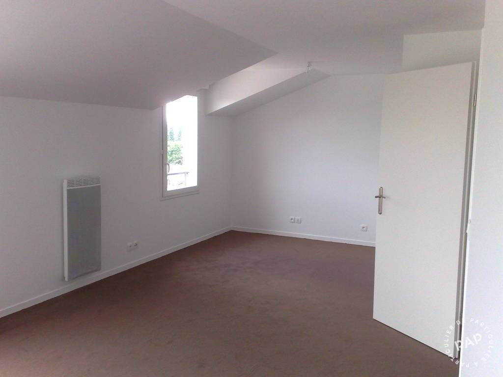 Vente Appartement Neuilly-Sur-Marne (93330)