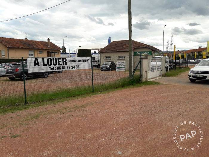 Vente et location Local commercial Mably (42300)