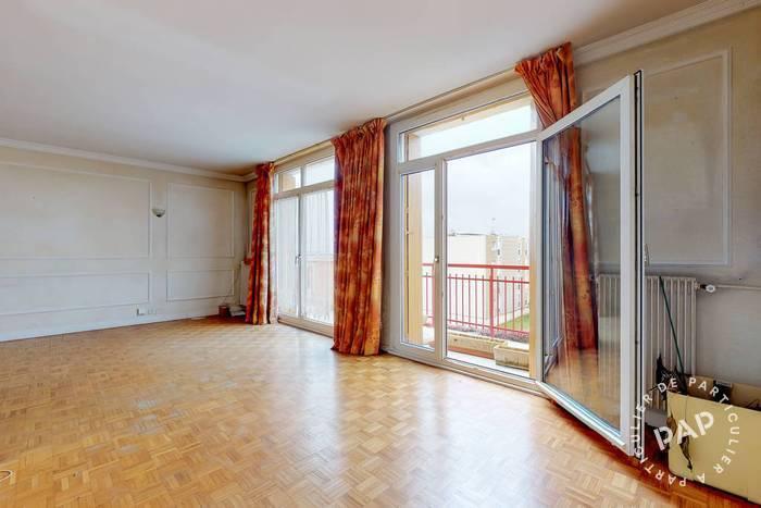 Vente Appartement Corbeil-Essonnes