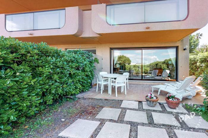 Vente Appartement Antibes (06)