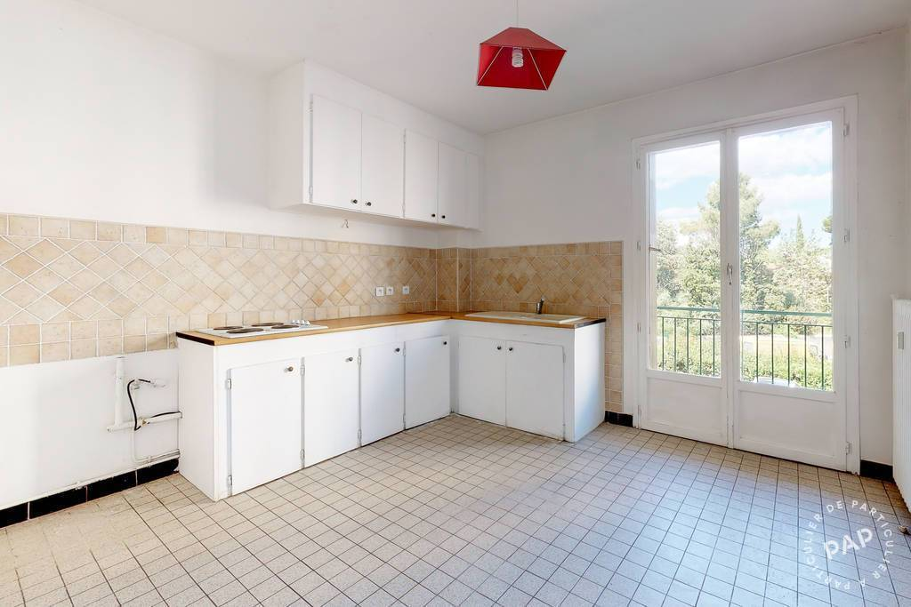 Vente Appartement Montpellier (34)