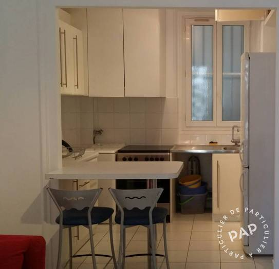 Location Appartement Paris 11E