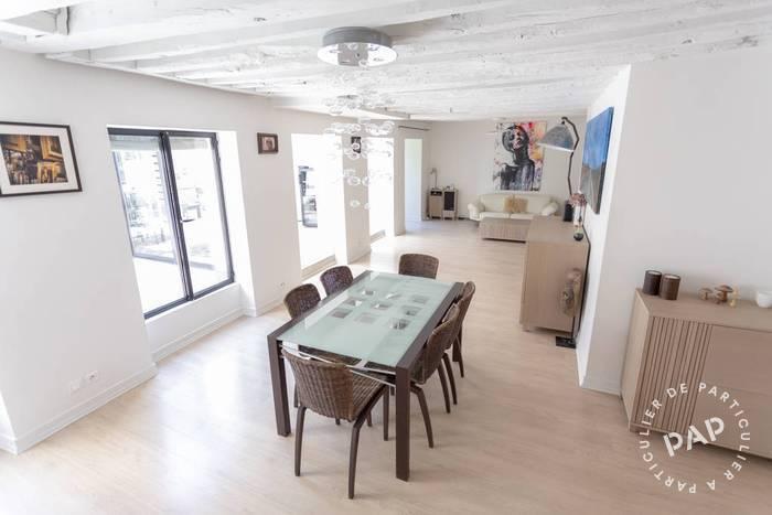 Vente Appartement Paris 9E