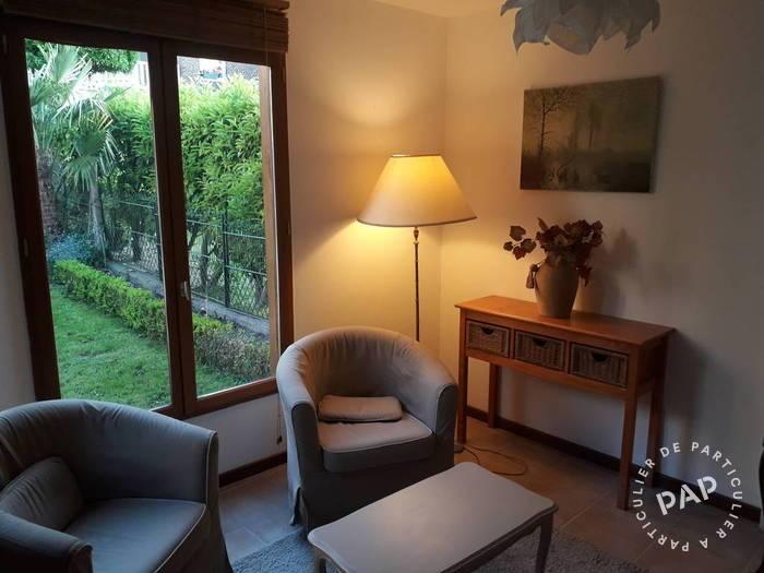 Vente Maison Mont-Saint-Aignan (76130)