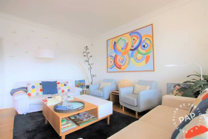 Vente immobilier 1.400.000€ Paris 15E