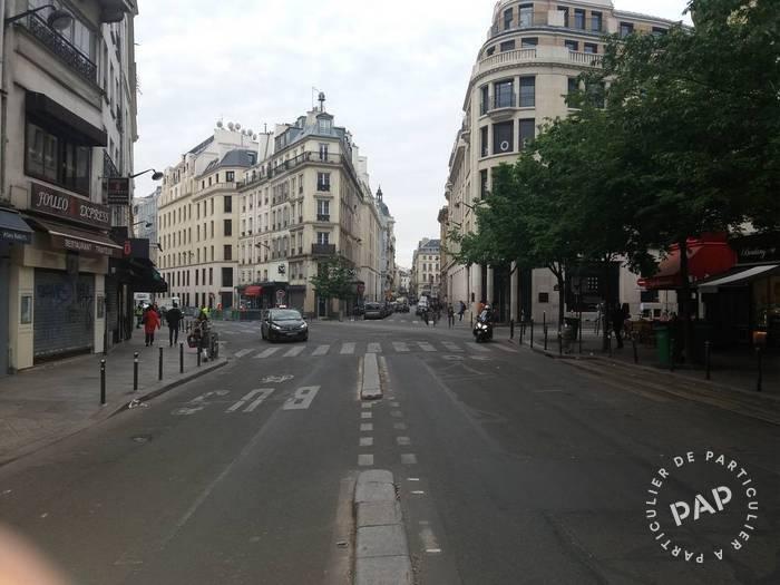Vente et location immobilier 99.000€ Paris 2E
