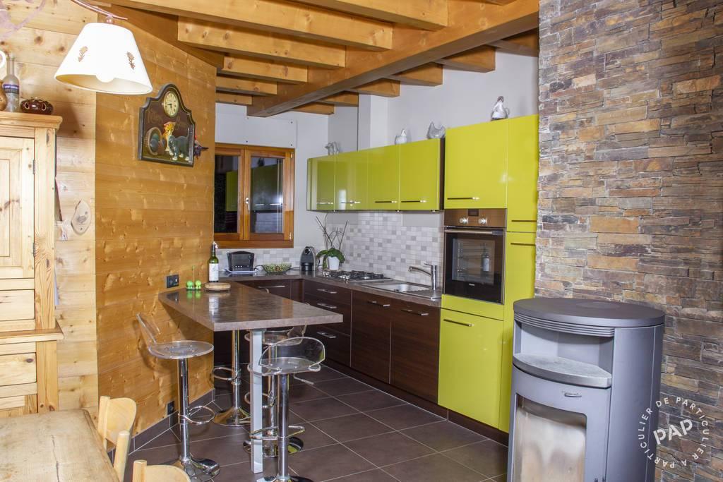 Vente immobilier 460.000€ Fillinges (74250)