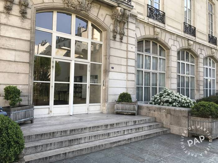 Vente immobilier 48.500 € Paris 3E