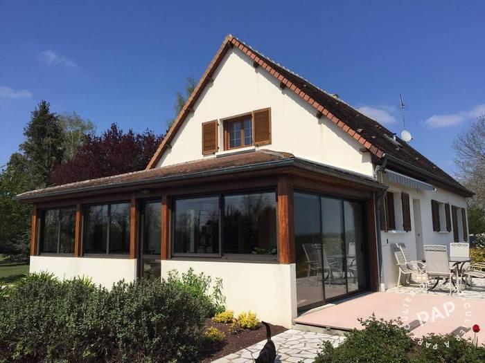 Vente immobilier 250.000€ Vouvray-Sur-Huisne (72160)