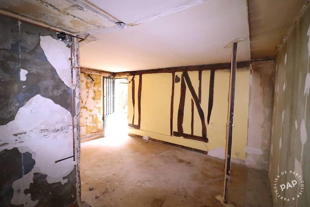 Vente immobilier 169.000€ Paris 12E